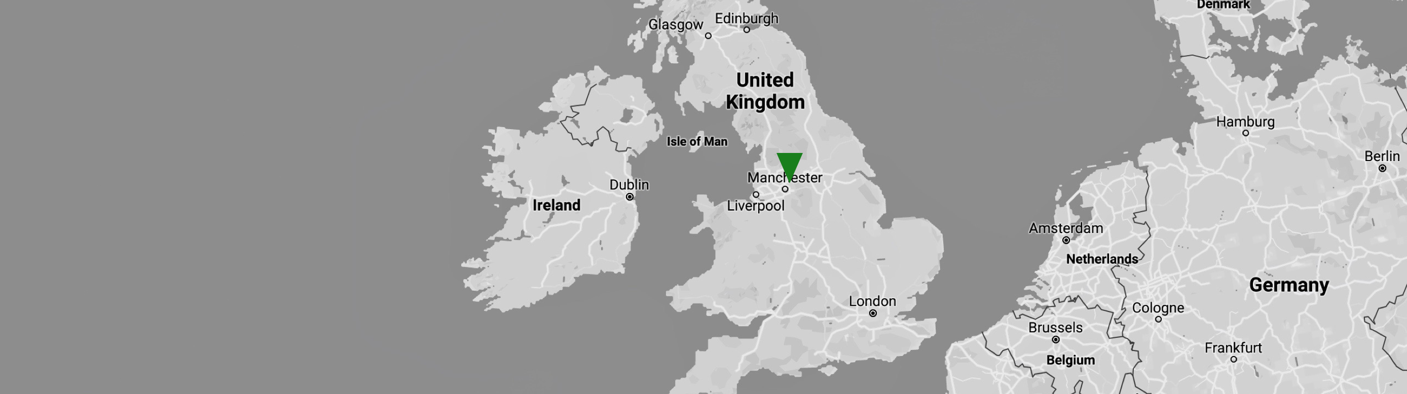 Map UK l